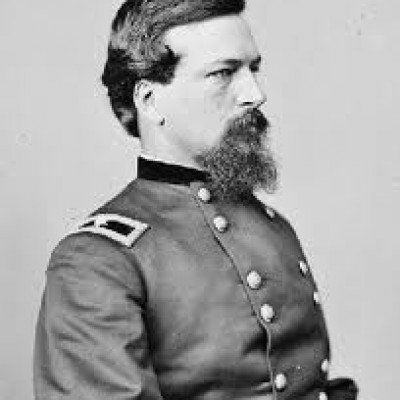 alexander steward civil war